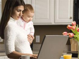 Как совместить карьеру и семью?
