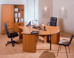 Как обустроить офис и подобрать мебель?