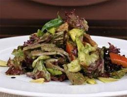 Что является основным требованием салата?