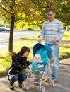 Что помогает сплотить семью?