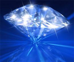 Что мы знаем о бриллиантах?