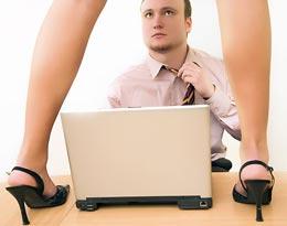 Мужская и женская сексуальность. Мешает ли это карьере?