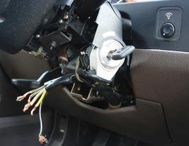 Какие автомобили угонялись в 2011 году чаще всего?