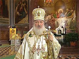 Пиар – это аморально для Церкви?