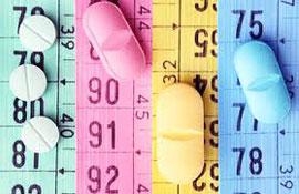 Таблетки для похудения: за или против?