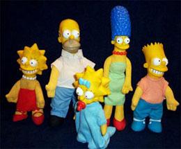 Иран испугался Симпсонов?