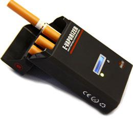 Как заправить картридж электронной сигареты?