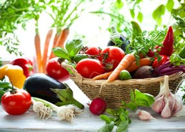 Как вырастить на огороде новые овощные культуры?