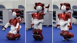 Робот, который находит потерянные вещи и управляется голосом