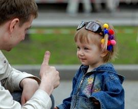 Как родительская любовь способна повысить самооценку ребенка?