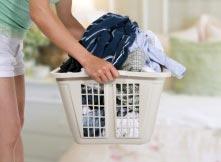 Как вывести с одежды пятна от земли?