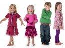 Как выбрать одежду для детей?