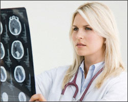 Каковы признаки сотрясения мозга?