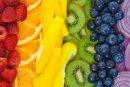 Чем отличается цветная диета?