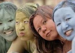 Чем полезна цветная глина?