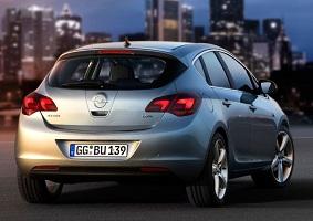 Обновленный Opel Astra уже доступен для заказа