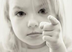 Что должны знать дети о прикосновениях?