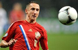 Кто самые быстрые футболисты мира?