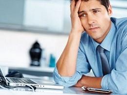 Какие болезни приносит офисная жизнь?