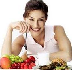 Почему еда  служит антидепрессантом?