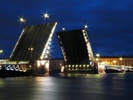 Санкт-Петербург – слава и гордость России