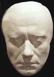 Как сделать посмертную маску?