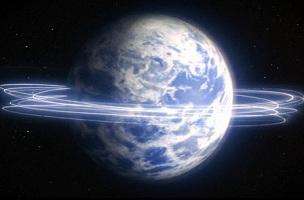 Почему в голливудских фильмах движение на скорости света изображено неверно?