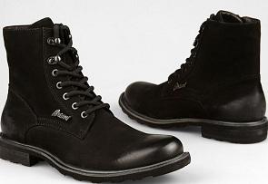 Удачная покупка зимней обуви