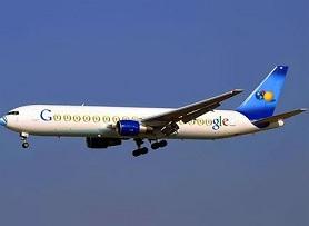 Зачем Google свой аэропорт?