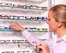 Очки - элемент женского стиля?