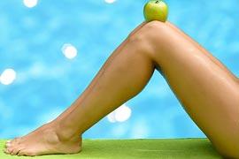 Как влияет горячий и холодный душ на снижение избыточного веса?