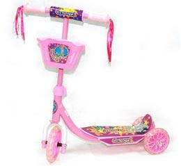 Что купить ребенку - самокат или велосипед?