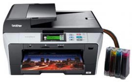 Вреден ли принтер для здоровья?