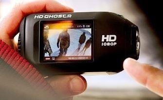 Как выбрать action-камеру для экстремальных съемок?