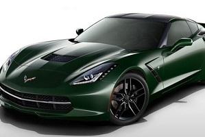 Какой цвет  авто будет популярным в следующем году?