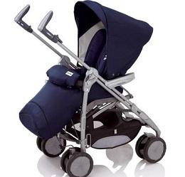 Как выбрать коляску-трость для малыша?