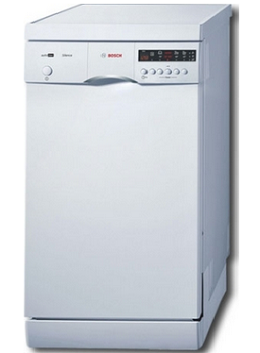 Чем отличаются посудомоечные машины Bosch?