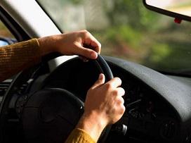Что делать, если за рулем страшно?
