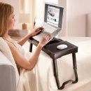 Как выбрать столик для ноутбука: советы для ленивых?