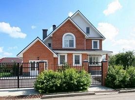 Сколько стоит охрана частного дома?