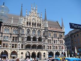 Мюнхен - что стоит посмотреть?