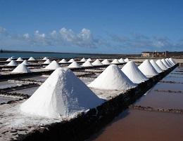 Как строились соляные шахты на Лансароте (Канарские острова)?