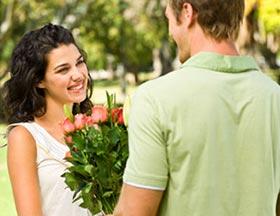 Как удивить девушку в первое свидание?