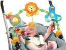 Как выбирать игрушки по возрасту ребенка?