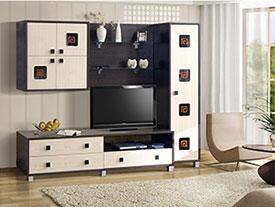 В чем преимущества модульной мебели?