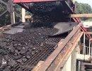 Как происходит обогащение угля?