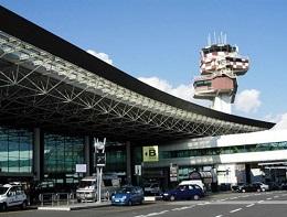 Как заказать трансфер из аэропорта Рима?