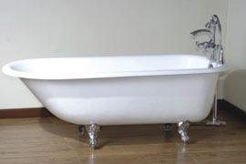Как выбрать чугунную ванну? Плюсы и минусы чугунной ванны