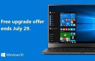 Не успели установить Windows 10? — Торопитесь!