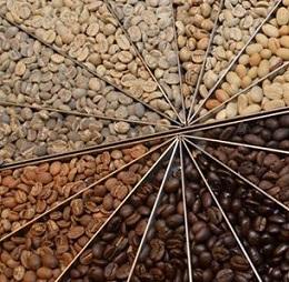 Что такое купаж кофе?